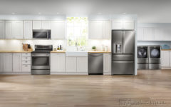 LG Studio Line Appliances at Best Buy — Beauty, Function, & Energy Efficiency