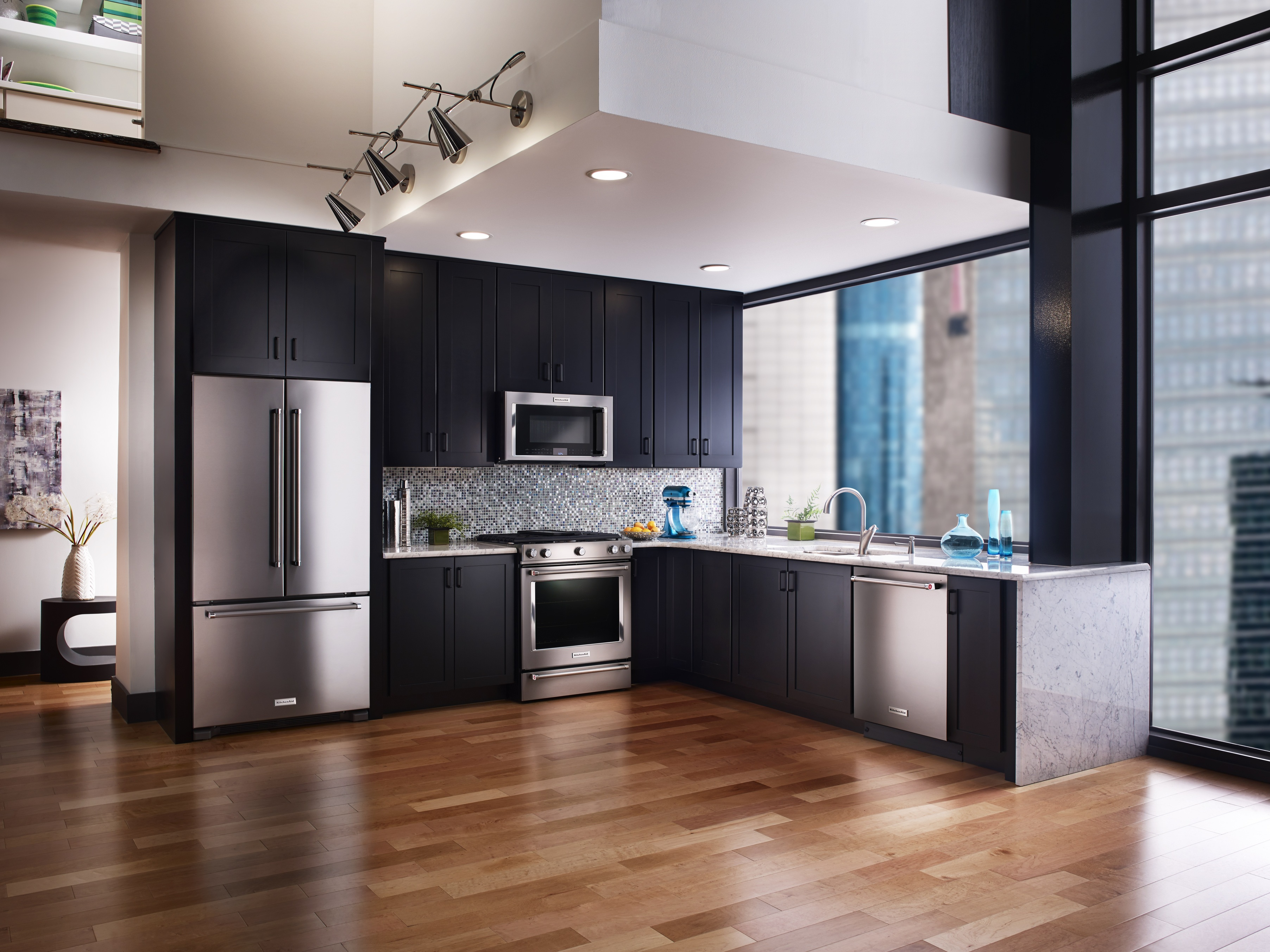 KitchenAid Appliances From Best Buy Will Transform Your Kitchen | MomsWhoSave.com