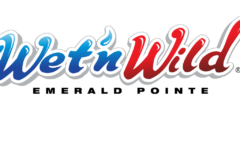 Wet'N Wild Emerald Pointe is Open for the Summer & You Get a Discount!