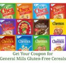 More Gluten-Free Cereal Choices from General Mills + Coupon Savings & a PayPal Cash Giveaway