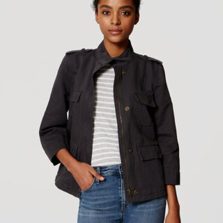LOFT — Extra 50% Off Full-Priced Items + Online Only, Take up to 70% Off Sale Items