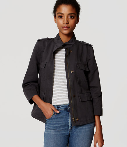 LOFT — Extra 50% Off Full-Priced Items, Extra 60% Off Sale Items, + Free Shipping