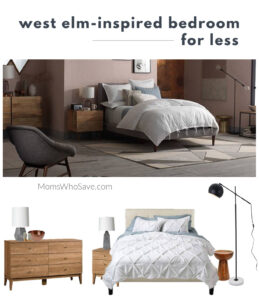 west elm look for less