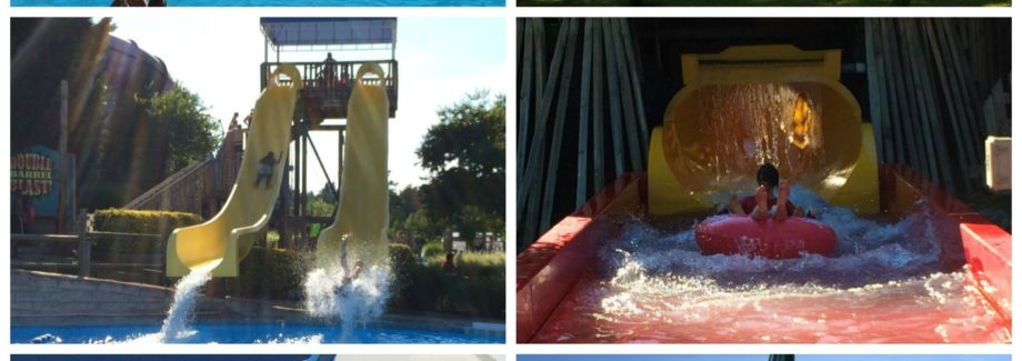 It's Not Summer Without a Visit to Wet'N Wild Emerald Pointe — Get Your Discount, & Go Have Fun!