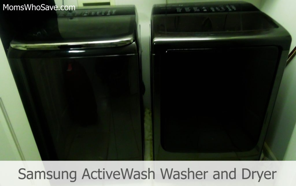 samsung washer and dryer 2