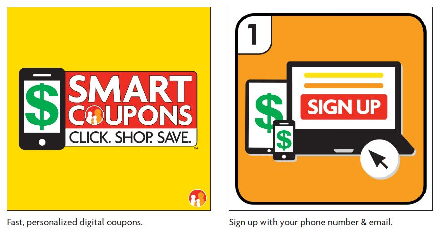Family Dollar Smart Coupons 1