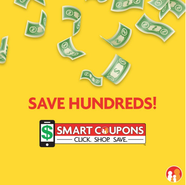 Save Big With New Family Dollar Smart Coupons — So Easy to Use!
