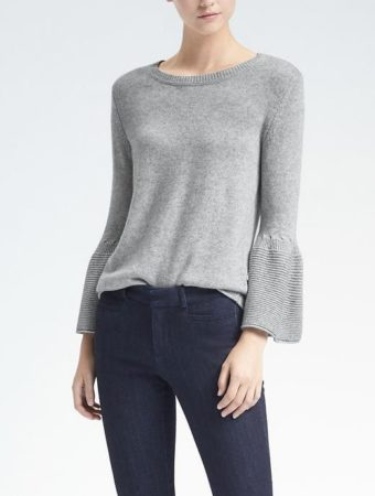 Banana Republic — Take 40% Off Your Purchase, Extra 10% Off Already-Reduced Sale Styles