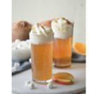 Bubbly Caramel Apple Cider