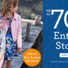 Gymboree — Up to 70% Off Sitewide