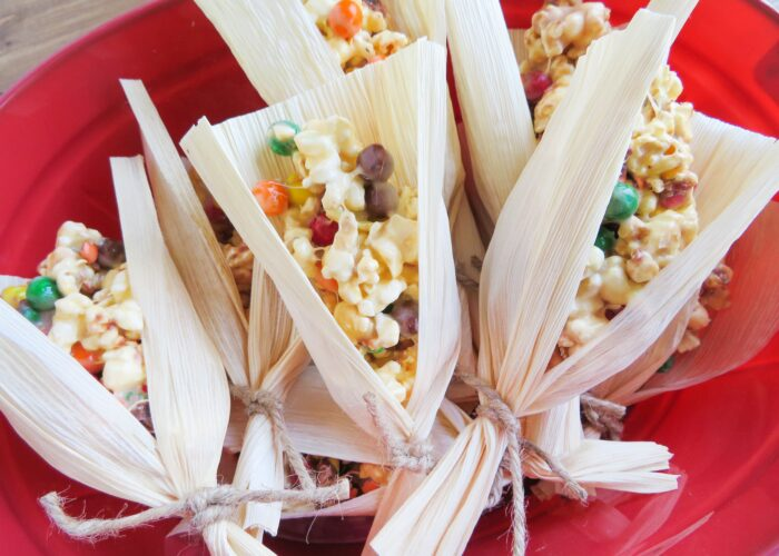 Mini Harvest Corn
