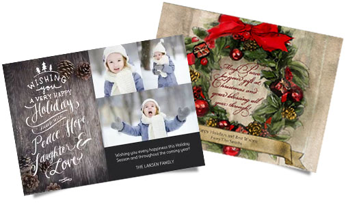 smilebox christmas cards