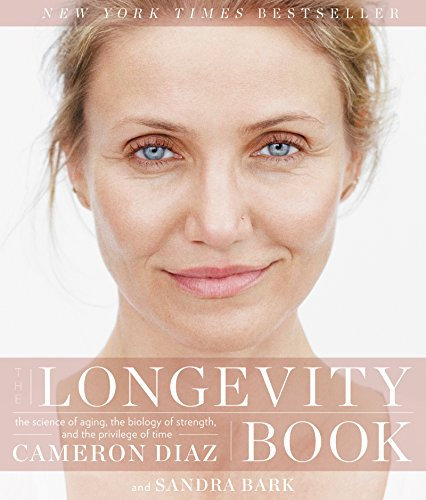 longevity by cameron diaz