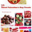 26 Sweet Valentine's Day Treats