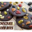 Dark Chocolate Superfood Bites Recipe