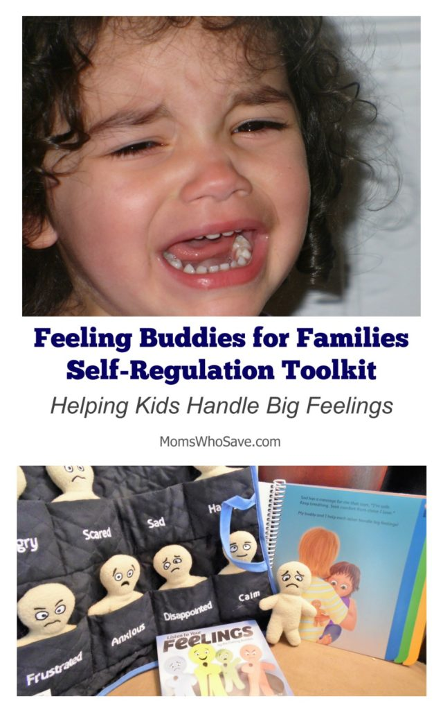 feeling buddies for families