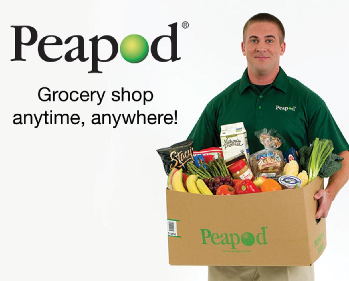 Working At Peapod - Zippia