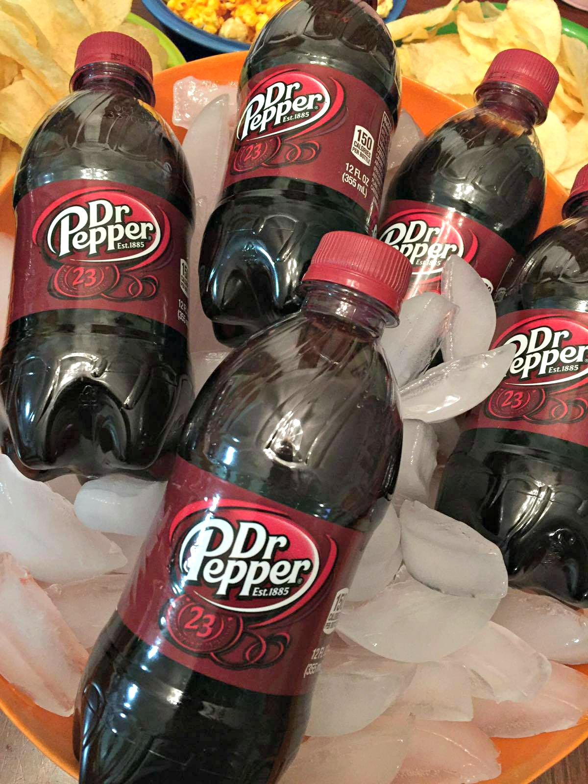 Dr pepper coupons august 2018