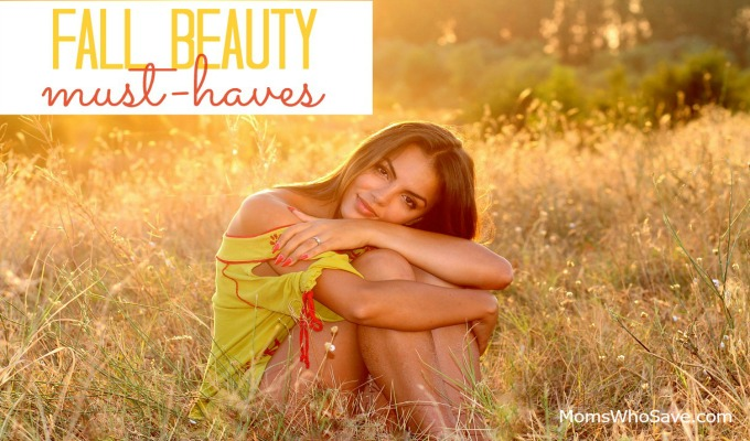 Fall Beauty Must-Haves