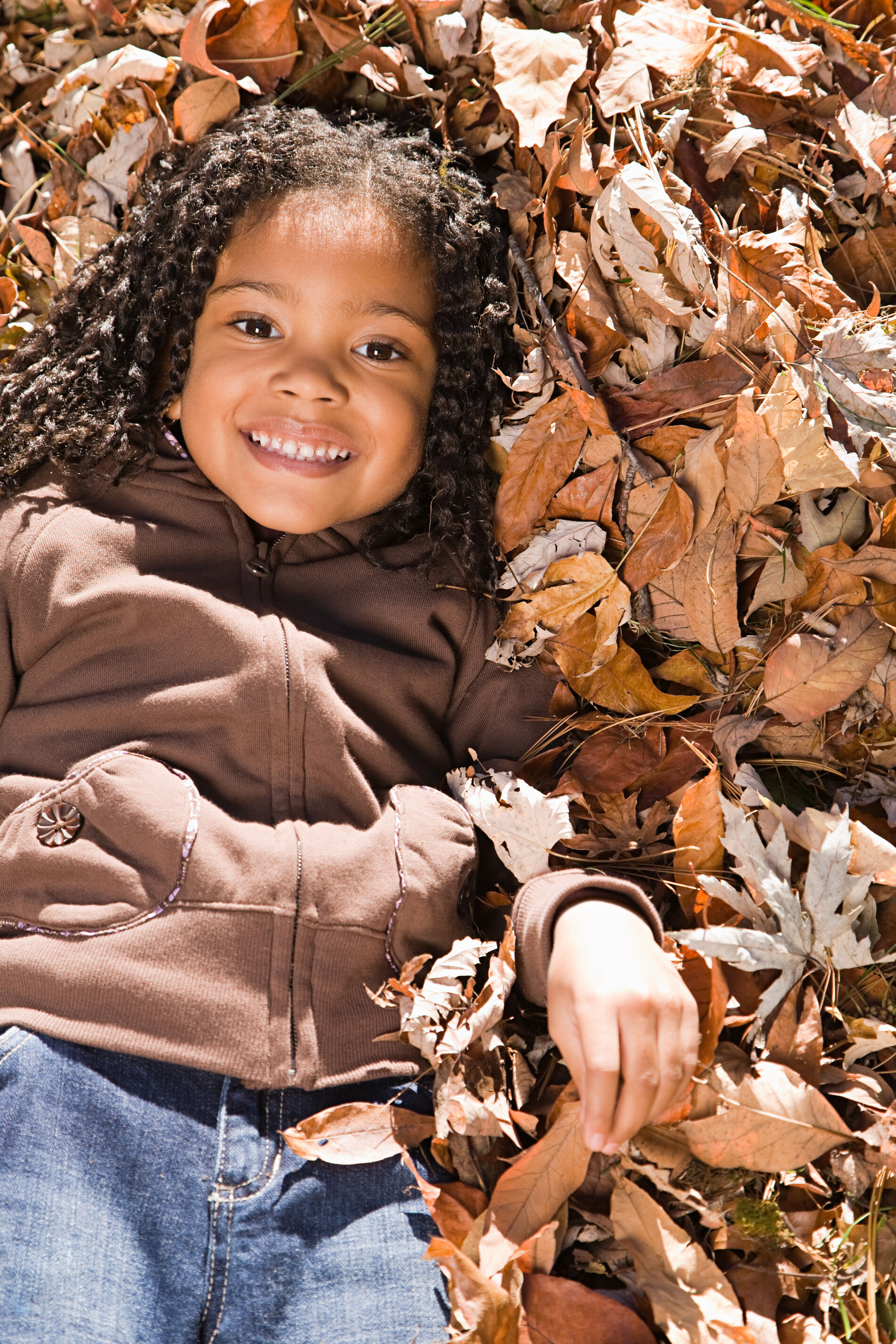 fall bucket list for kids