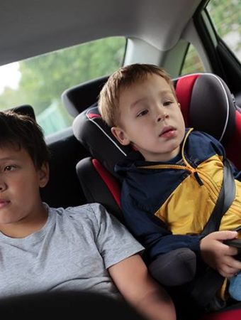Find Child Passenger Safety Week Events & Get a Free Car Seat Inspection