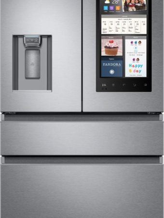 Prep for the Holidays with Samsung Appliances — Now an Extra 10% Off at Best Buy