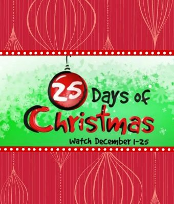 Freeform's 25 Days of Christmas TV Schedule