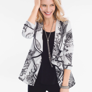 Chico's — Take 40% Off Your Purchase With Promo Code + Free Shipping