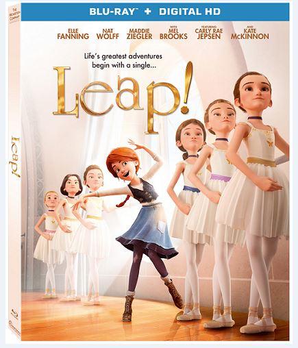 leap movie