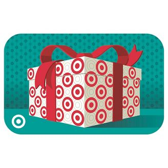 Take 10 Off Target Gift Cards