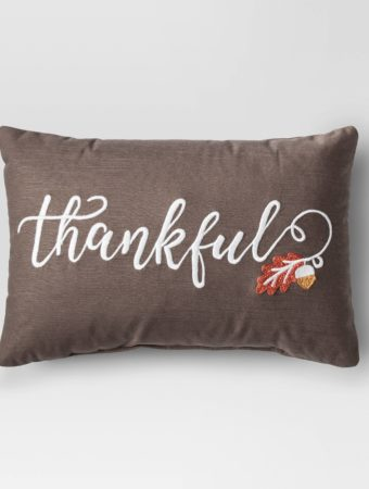 Thanksgiving Decor Deals