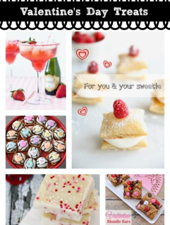 treats to make for valentine's day