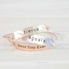 2 for $20! Inspirational Bracelets + Free Shipping