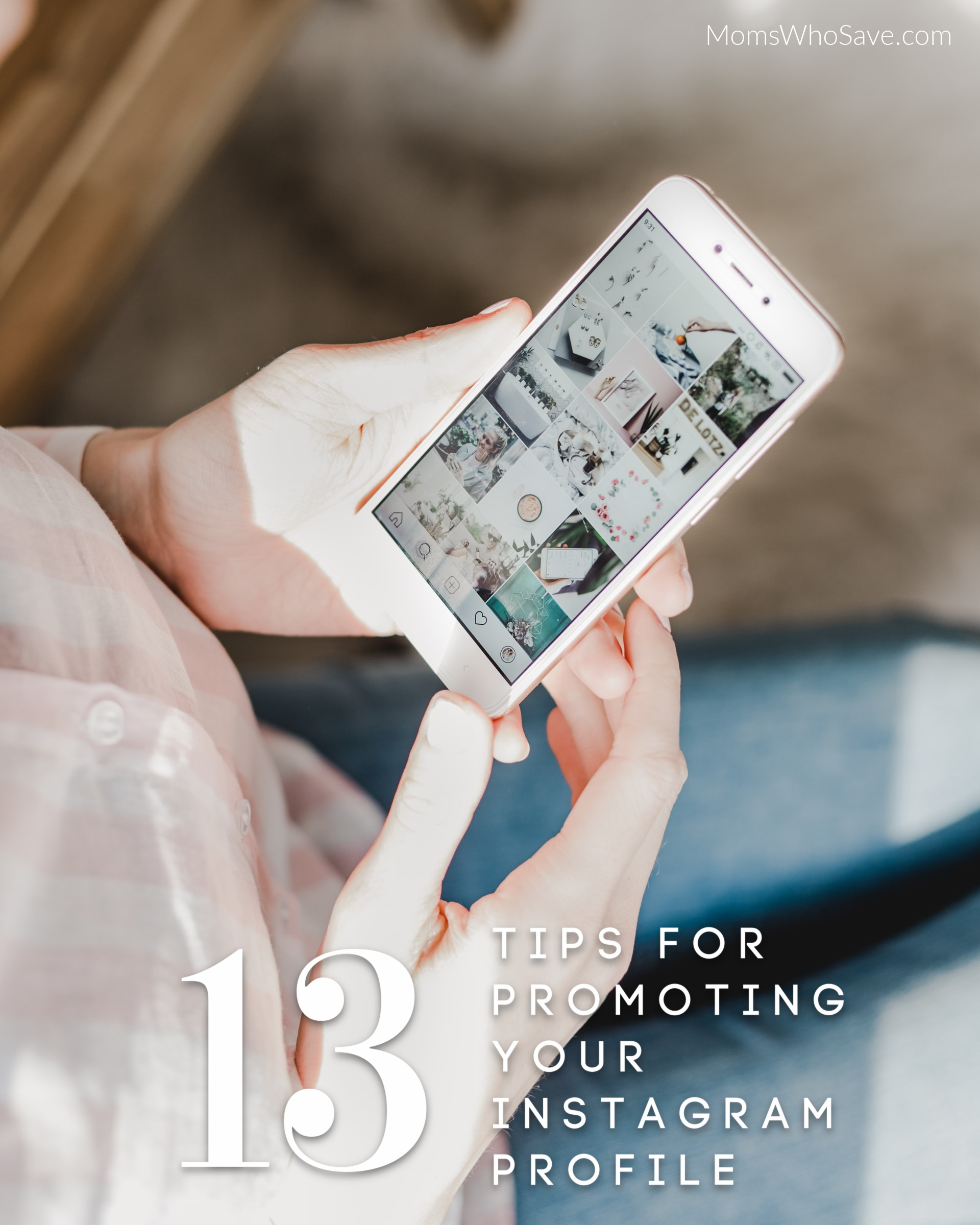tips for promoting your instagram profile