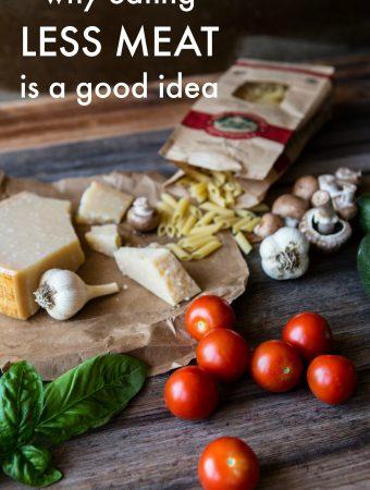 meatless Monday ideas