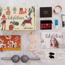 FabFitFun 2018 Spring Box Giveaway — Two Winners!