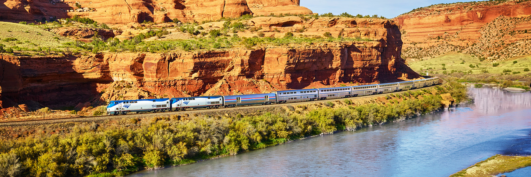 6 Of The Best Scenic Train Trips In The Usa Momswhosave Com