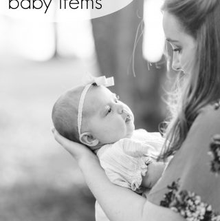 best products for new moms