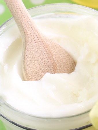 make your own hand lotion