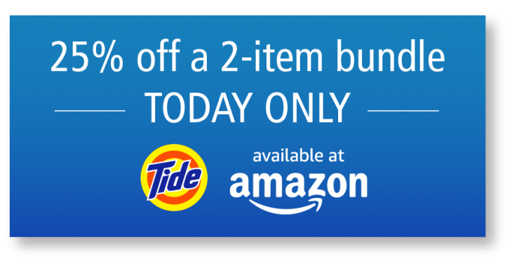 Prime Day laundry deals