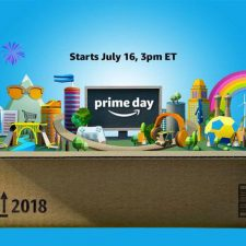 Amazon Prime Day Starts Today — Grab Your Free Trial of Prime & These Deals!