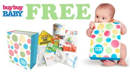 buy buy baby goody bag