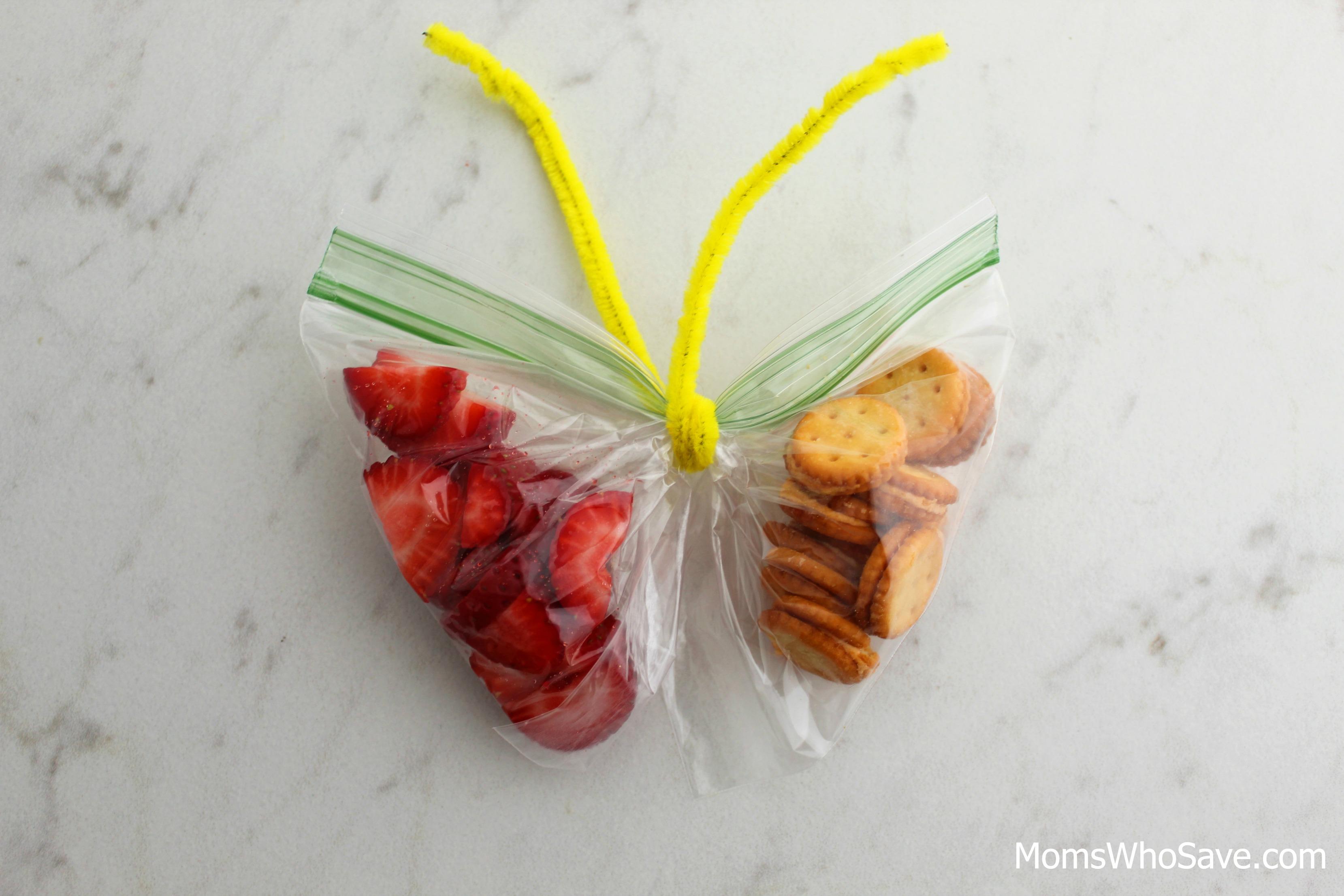 favorite kids snacks
