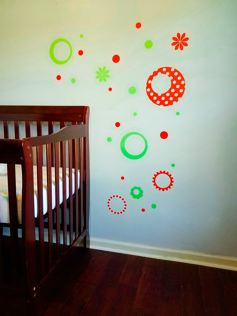 evgie nev wall decals discount