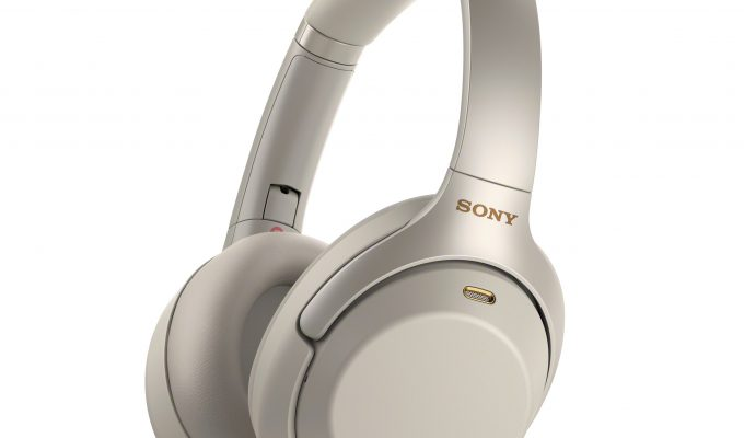 Sony Noise-Cancelling Headphones — See Why I Love Them!