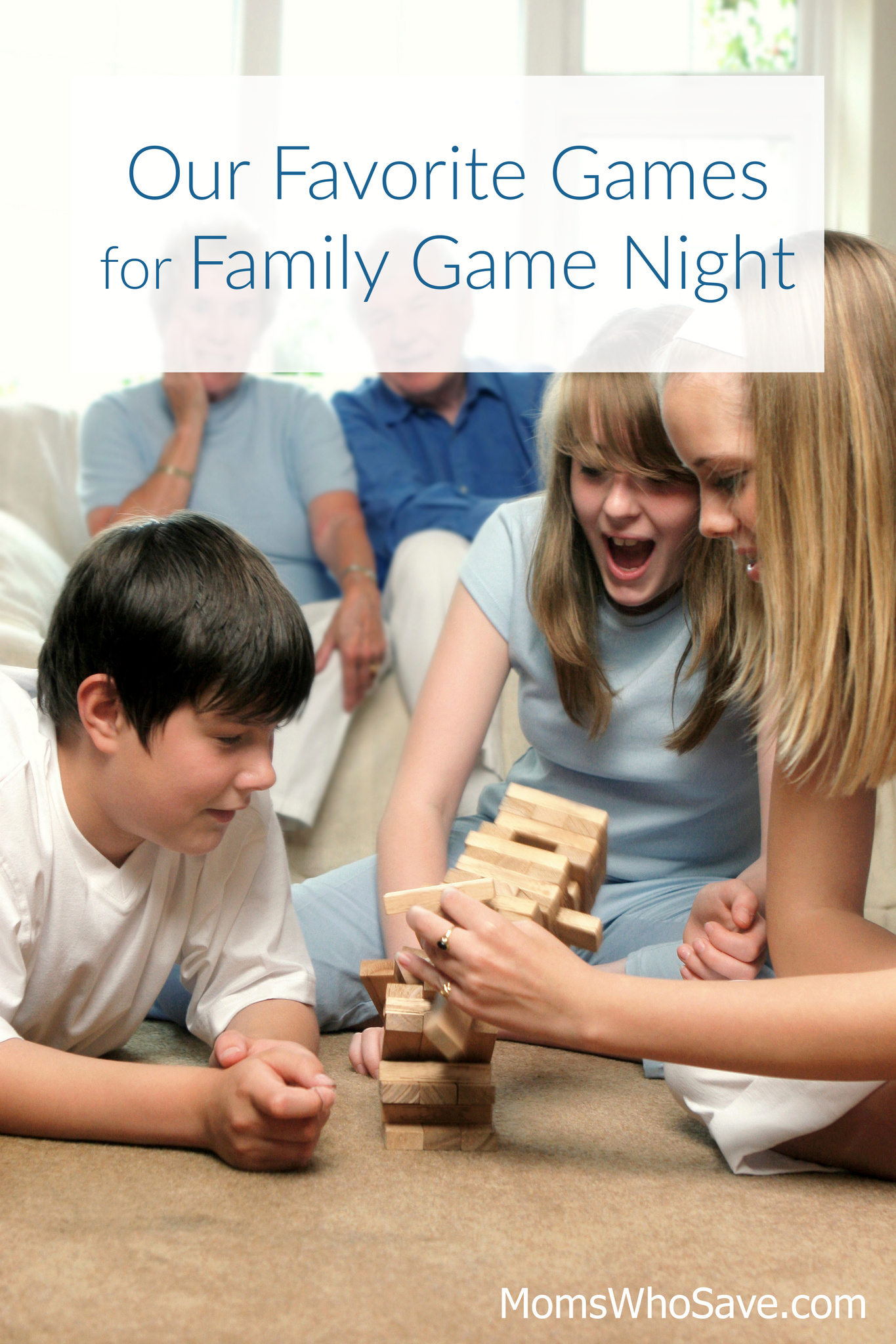 best family game night ideas