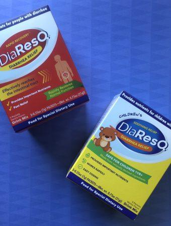 where to buy DiaResQ