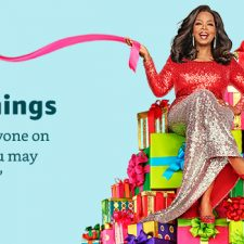 Oprah's Favorite Things (under $50 and under $100) The Perfect Gifts for Everyone on Your List Are Here!