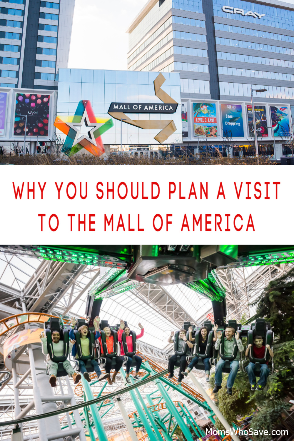 mall of america review