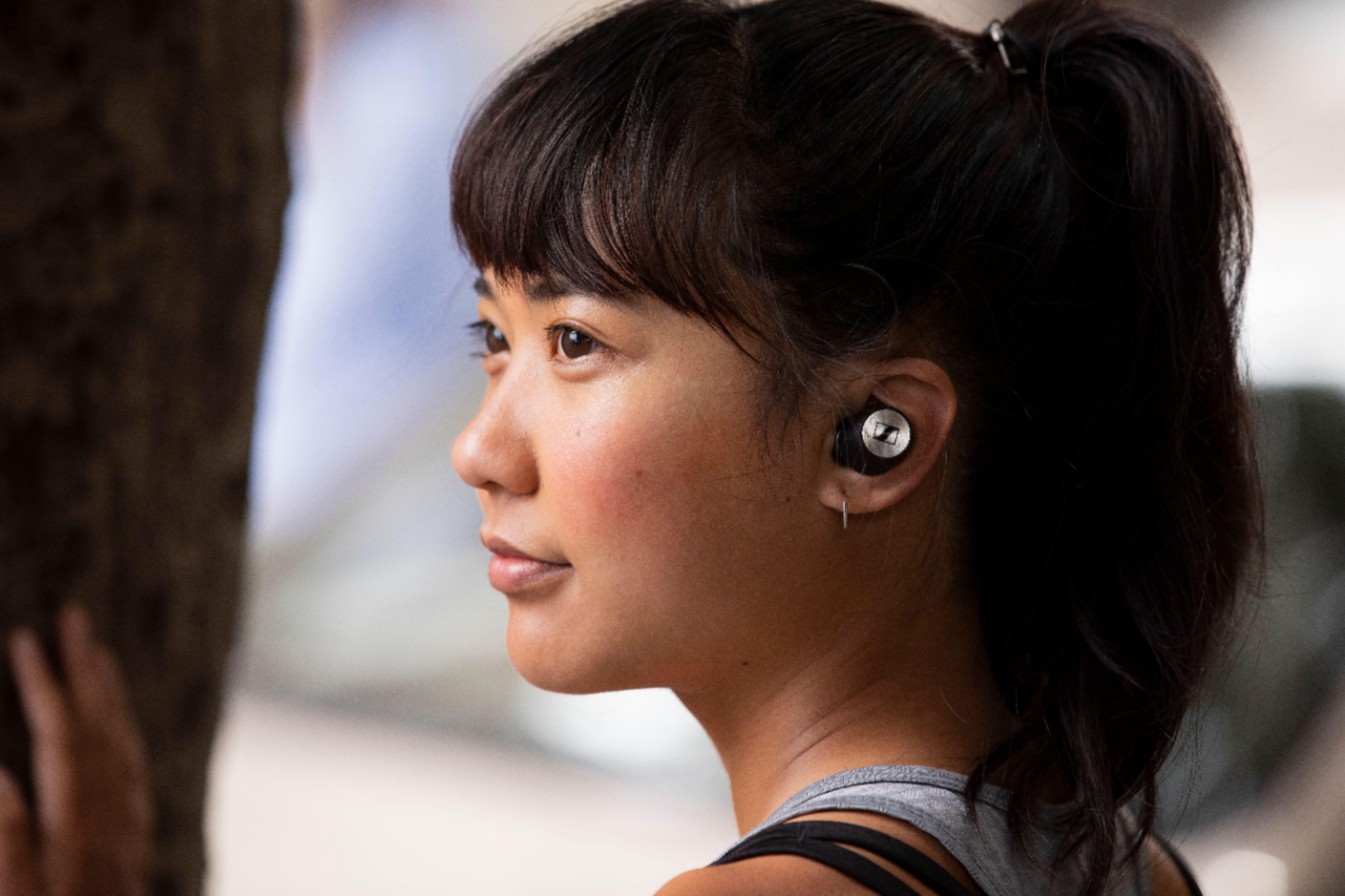 sennheiser earbuds review